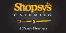 Shopsys Catering